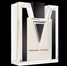 Veronika Cugura Parfum #design #parfum #original #creativity #designer