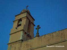 El Bable: Templo y convento de Tlahuelilpan: Los espacios reducidos. Estado de Hidalgo.