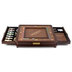 Monopoly Luxury Edition Board Game at Brookstone—Buy Now!