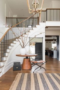 Best 348 Best Staircases Images In 2020 Staircase Makeover 640 x 480