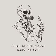 Do all the stuff – Tattoo Sketches & Tattoo Drawings Arte Dope, Dope Art, Hippie Kunst, Kurt Tattoo, Bauch Tattoos, Art Et Design, Skeleton Art, Skeleton Watches, Skeleton Tattoos