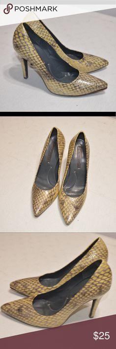 BCBGeneration Good condition BCBGeneration Shoes Heels
