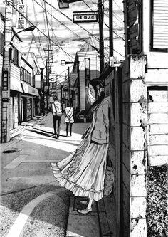 浅野 いにお(Asano Inio)...   Kai Fine Art