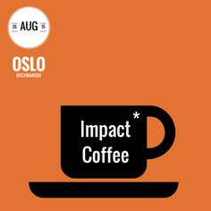 Morning Impact Coffee August What happened at the Social Enterprise World Forum?