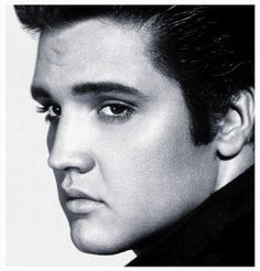 ELVIS PRESLEY 42..  Elvis was born on January 8, 1935 in Tupelo, Mississippi. Often referred to as the King of Rock and Roll, Elvis sang everything from gospel to country to pop and was insanely popular in all of them. One of the most famous names in history regardless of vocation, the single name, Elvis stands alone.                       Elvis died 8-16-77