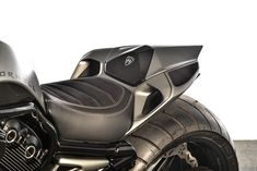 ⛔ Harley-Davidson V-Rod Custombike by Motorhell from France ▷▷ Harley Davidson V Rod, Custom Bike Parts, Custom Bikes, Indian Scout Bike, Softail Bobber, Street Fighter Motorcycle, Ape Hangers, Custom Choppers, Bike Seat