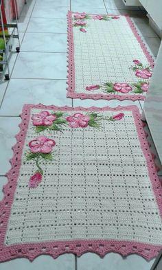 Crochet patter