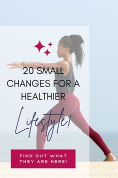 This New Year Find out How small changes can help you maintain a healthy lifestyle through out the entire year. From healthy eating to health tips, find out how you can make this your best year yet Wellness Tips, Health And Wellness, Healthy Tips, Healthy Eating, Small Changes, Better Life, Breast Cancer, Healthy Lifestyle, Canning