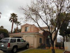 Call Las Vegas Realtor Jeff Mix at 702-510-9625 to view this home in Las Vegas on 7898 HIGH DESERT DR, Las Vegas, NEVADA 89149 which is listed for $259,900 with 5 Bedrooms, 2 Total Baths, 1 Partial Baths and 2503 square feet of living space. To see more Las Vegas Homes & Las Vegas Real Estate, start your search for Las Vegas homes on our website at www.lvshortsales.com. Click the photo for all of the details on the home.