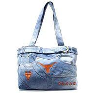 Texas Denim Bags