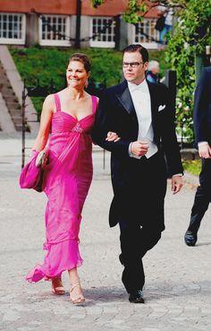 Princesa Victoria y principe Daniel Princess Victoria Of Sweden, Princess Estelle, Prince Daniel, Prince Philip, Princesa Victoria, Tsar Nicholas Ii, Swedish Royals, Duchess Of Cambridge, Royalty