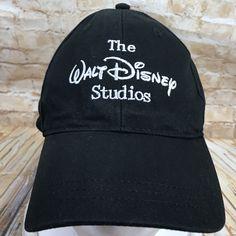 a154928371179e The Walt Disney Studios Burbank Ca Mickey Mouse Baseball Cap Hat Adjustable  #Disney #BaseballCap