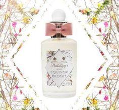 Penhaligon's Equinox Bloom ~ new fragrance :: Now Smell This