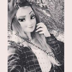 Stella Frost ❄ ( Daughter Of Jelsa )