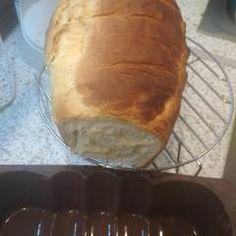 Házi fokhagymás kenyér | Alajuli receptje - Cookpad receptek Pie, Bread, Desserts, Food, Torte, Tailgate Desserts, Cake, Deserts, Fruit Cakes