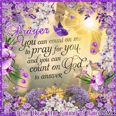 Thank you for your prayers. Thank you Lord Jesus Christ for answering our prayers. Sharing this post for others who are in needs of prayers will find comfort that someone out there is praying for you. Prayer Verses, God Prayer, Prayer Quotes, Prayer Room, Faith Prayer, Religious Quotes, Spiritual Quotes, Biblical Quotes, Bible Quotes