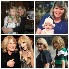#PrayForMamaSwift Taylor Swift Family, Taylor Swift New, Live Taylor, Swift 3, Ill Always Love You, Classy Girl, Cute Photos, Role Models, My Best Friend