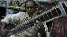 Hustad Hanif Khan by Chico Dall'Inha. This is a short documentary about Hanif Ustad Khan, an amazing sitar player I met in New Dheli, India. Filmmaking, Documentaries, Videos, Music, Movies, Indian, Amazing, Places, Cinema