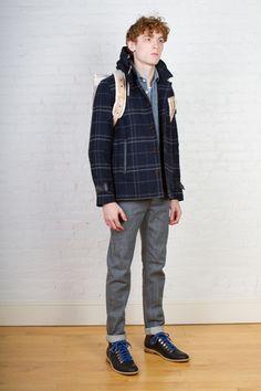 Shipley & Halmos 2012 Fall/Winter Collection.