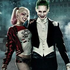 ✔ Couple Costumes For Halloween Joker Joker Y Harley Quinn, Harley Quinn Halloween, Margot Robbie Harley Quinn, Harley Quinn Cosplay, Joker Costume, Halloween Costumes, Couple Costumes, Diy Costumes, Hearly Quinn