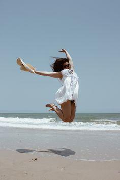travels, travelling, beach, jump, Thailand Travelling, Thailand, Cover Up, Beach, The Beach, Beaches