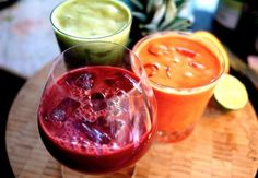 Everything you've been told about juicing has been a lie. (Ok, maybe 1 major thing)Unhealthy diet and low physical activity are the biggest culprits of fat deposits in the body. Using this cocktail in conjunction with a proven program that gets results is a sure fire way to aid you in becoming your best self.Your best [...]