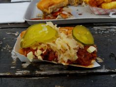 New York - Voss Bar-B-Q - The Best Hot Dogs From Each of the 50 States | First We Feast