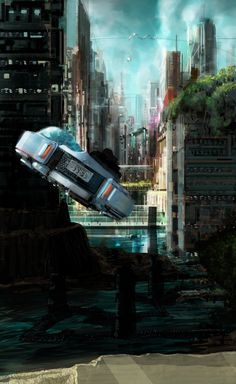 Tokyo in the future