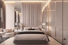 Quirky Home Decor .Quirky Home Decor Modern Luxury Bedroom, Luxury Bedroom Design, Master Bedroom Interior, Bedroom Bed Design, Modern Master Bedroom, Luxurious Bedrooms, Home Decor Bedroom, Bed Headboard Design, Bedroom Ideas