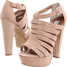tan shoe love