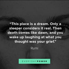 Real Quotes true and real love quotes sayings the right messages being real quotes being real sayings being real picture real recognize r. Best Rumi Quotes, Rumi Quotes Life, Trust Quotes, Inspirational Quotes Pictures, Real Life Quotes, Dream Quotes, Best Love Quotes, Love Yourself Quotes, Wisdom Quotes