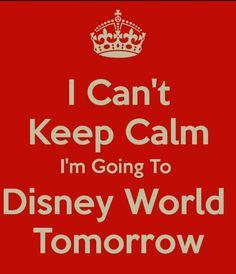 Disney Time, Walt Disney World, Keep Calm Disney, Cant Keep Calm, Disney Crafts, Ways To Save, Self, Quotes, Quotations