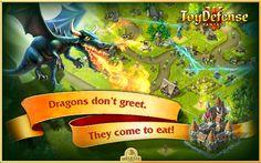 Toy Defense 3: Fantasy v1.17.0
