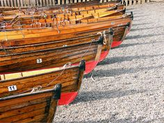 Lake Windermere - Bowness Bay: Boats - I by *Paul-Francis on deviantART