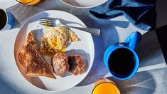 This classic recipe will come together in the time it takes to make a frittata or a stack of pancakes for brunch You could also try frying the patties in a cast-iron pan alongside eggs in a hole As the maple-and-sage-tinged fat renders out of the sausage, the bread will thirstily absorb it