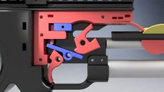 Image result for repeating crossbow