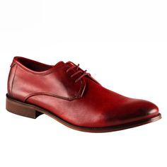 Aldo red dress shoes