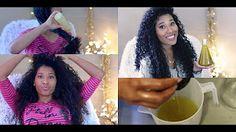 como fazer oleo de amendoim caseiro - YouTube