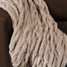 Softest. Blanket. Ever.