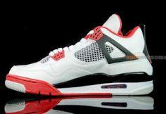 2012 Air Jordan 4 Varsity Red Sneaker (New Images)