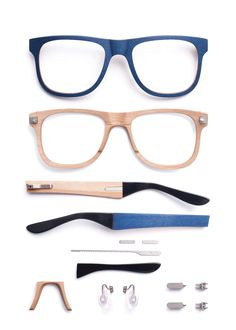 Comfort Revolution #feb31st #wood #madeinitaly #fashion #eyewear