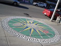 Danforth & Gillard Compass Toronto 2012