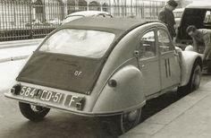 """1952 - 1957 : Jean Dagonet, le """"Sorcier de Faverolles"""""""