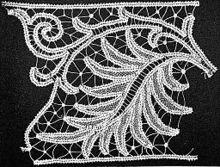 Battenberg lace - Wikipedia, the free encyclopedia