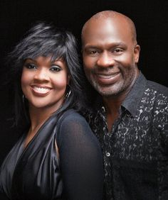BeBe and CeCe Winans