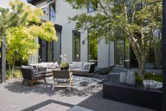 Vosselman Buiten - Luxe tuinontwerp - Hoog ■ Exclusieve woon- en tuin inspiratie.