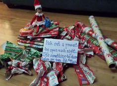200 Elf on the Shelf Ideas