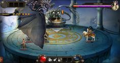 Legend Knight is a Free to Play [F2P], Role-Playing MMO Game [MMORPG] playable in any Browser [Browser Based] and featuring turn-based combat