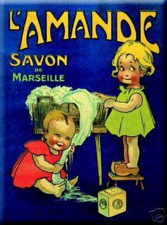 El jabón - Nadine Trans-en-Provence
