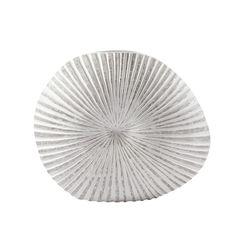 Vase en polyrésine teintée H 55 cm | Maisons du Monde